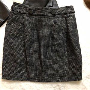 Ann Taylor size 6 petite skirt